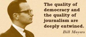 Democracy media