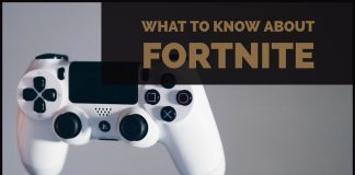 What To Know About Fortnite