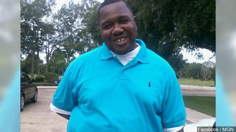 Alton Sterling shot in Baton Rouge