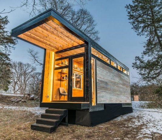 mini house living