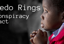 List of Known Pedophile Rings Worldwide